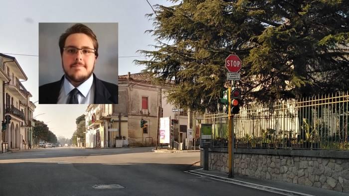 semafori rotti abitabile scrive a sindaco e prefetto