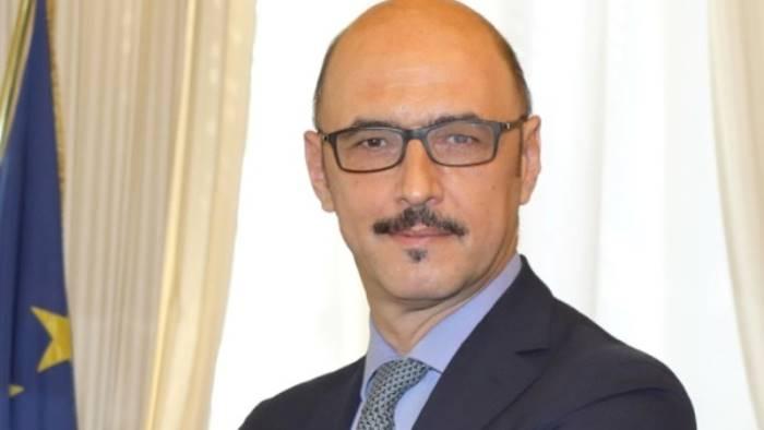 giornalisti minacciati il viceministro a napoli e caserta