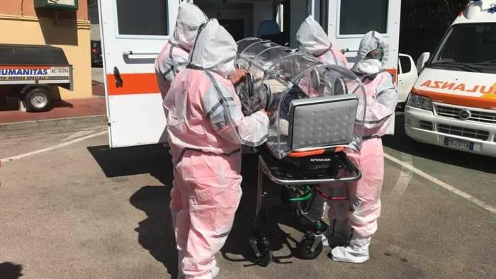 Coronavirus, Bollettino 02/04/2020: in Puglia 131 contagi  e 15 decessi (tot.2.077 contagi e e 144 morti), 45 contagi in più nella provincia di Bari (tot.700)