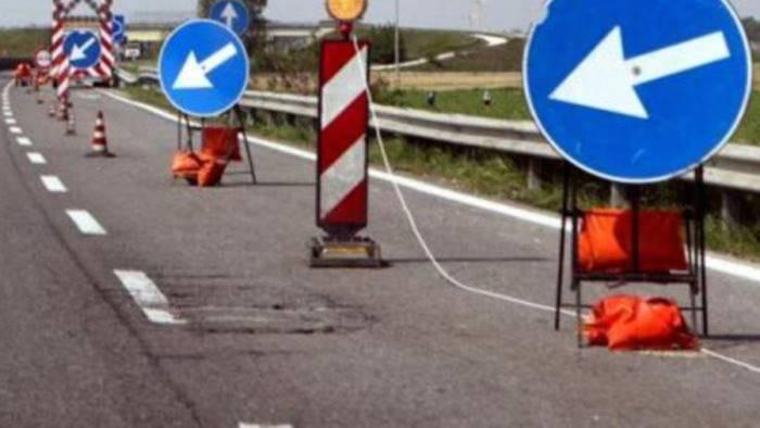 buccino al via ai lavori sulla strada provinciale