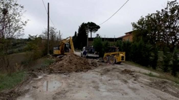 cresce il mercato italiano di macchine per costruzioni
