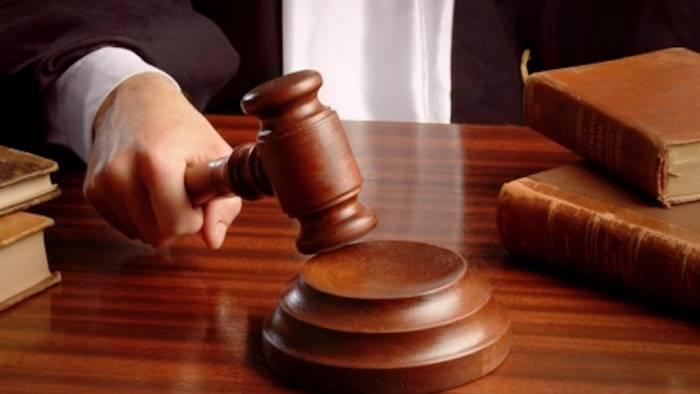 minacce al giudice melone che lo aveva condannato assolto