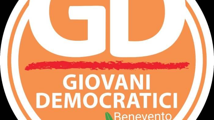 mobilitazione di libera aderiscono i giovani democratici