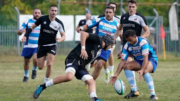 ivpc rugby benevento vittoria col brivido nel derby campano