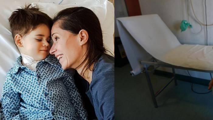 la clinica montevergine dona 5000 euro ad ascanio