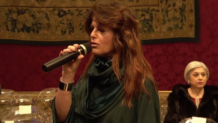 concerto per la madonna sarnelli incanta in abbazia