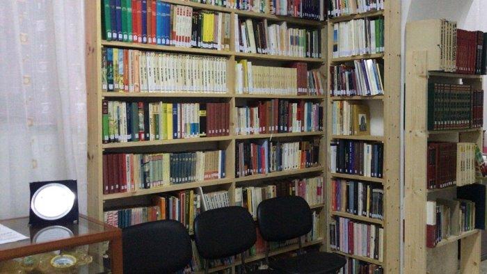 airola mercoledi si inaugura la biblioteca della pro loco