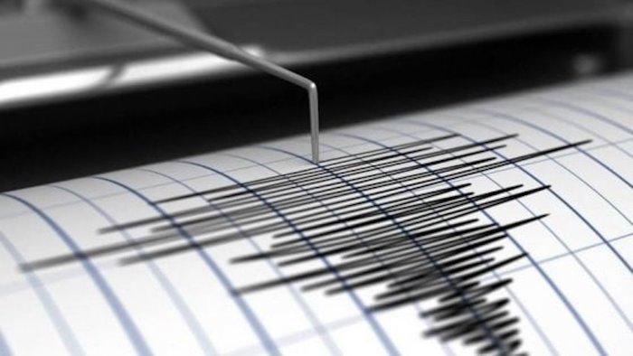 terremoto scossa nella notte paura in campania