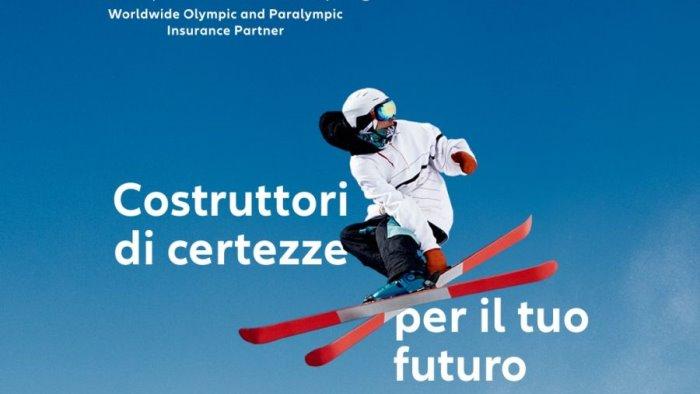 allianz partner dei movimenti olimpico e paralimpico