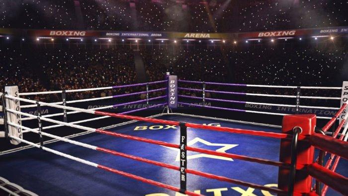 boxe ecco il programma dei campionati italiani assoluti