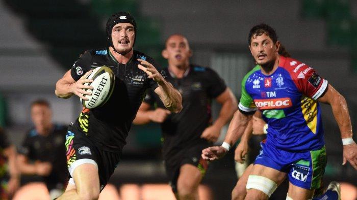 rugby pro 14 zebre edinburgh si recupera il 23 gennaio