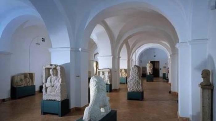 riordino del museo del sannio approvato il progetto
