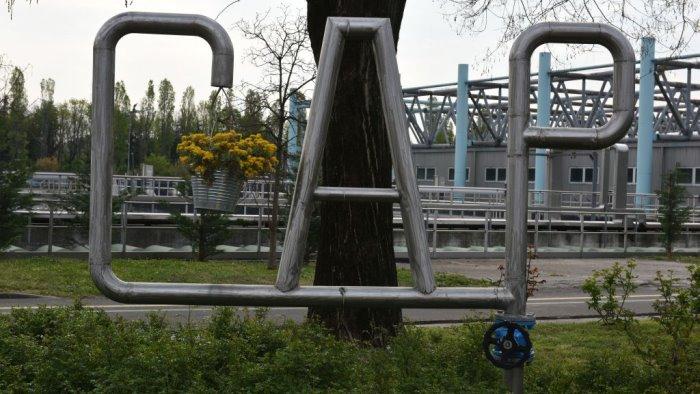 gruppo cap e l utility piu social friendly d europa