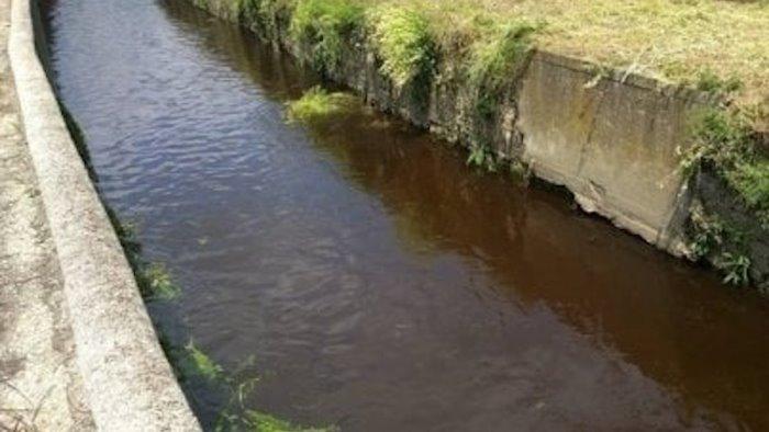 bando per il fiume sarno scafati non partecipa