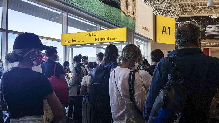 aeroporti enav 29 gennaio giorno di scioperi