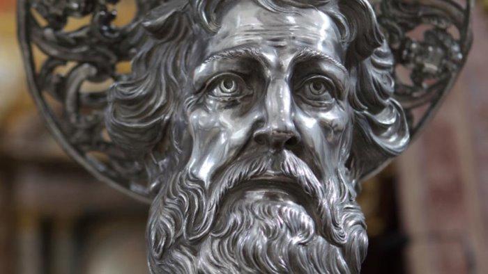 la conversione di san paolo nella diocesi di aversa