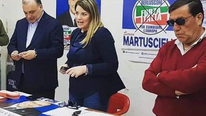 nomina savignano in forza italia gran soddisfazione