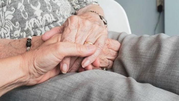 covid altri 3 anziani morti in irpinia e 38 contagi