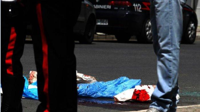 omicidio noviello preso il latitante dei casalesi