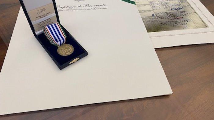 giornata della memoria l elenco degli insigniti in prefettura