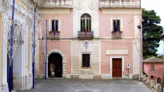 montesarchio si dimette vicesindaco de mizio