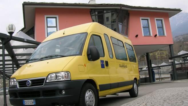 vogliamo conoscere i costi del trasporto scolastico
