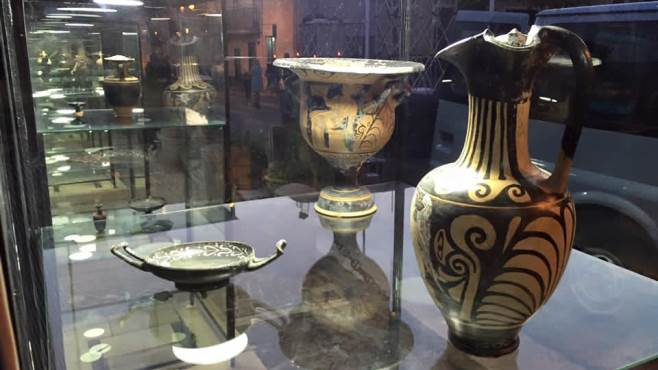 Avella, archeologia e gastronomia servite nello stesso piatto