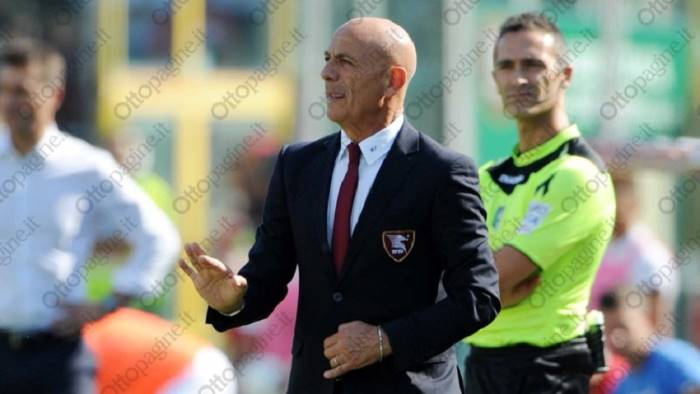 [VIDEO] Serie B, Salernitana-Benevento 2-1: gol e highlights. Derby ai granata