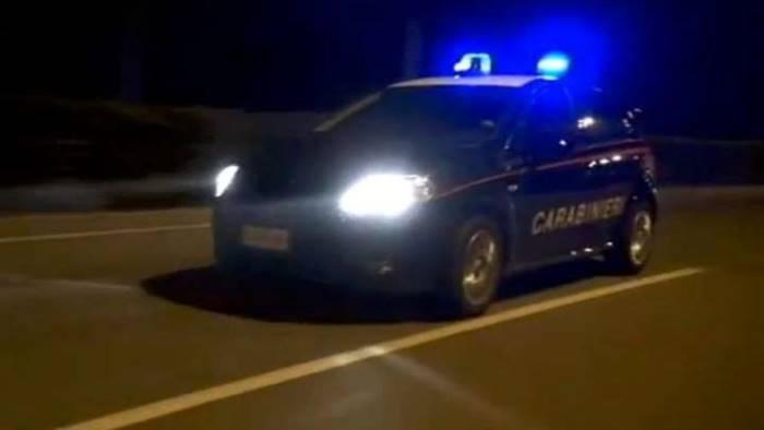 Cadavere di una donna trovato in un pozzo a Roccadaspide nel Cilento