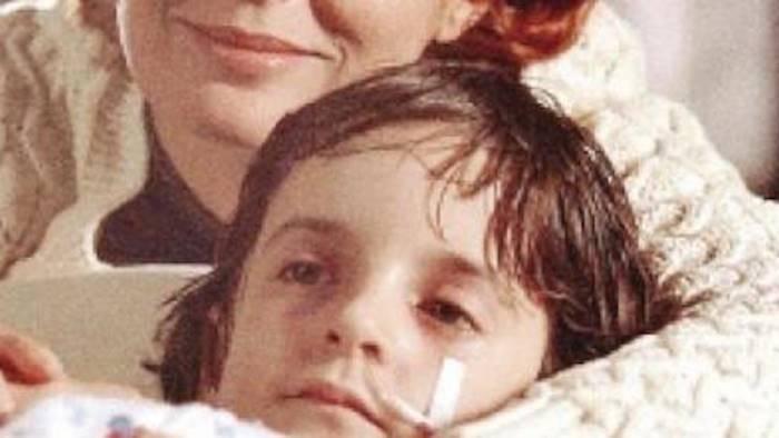 Usa,bimbo malato:la speranza con le staminali arriva da Napoli