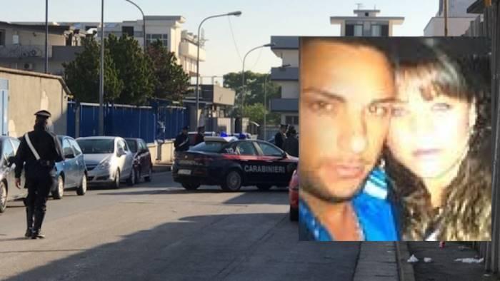 Stefania Formicola uccisa a Sant'Antimo: arrestato il marito