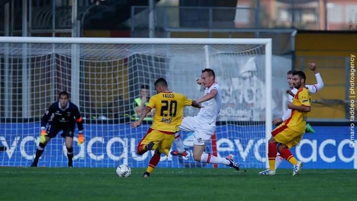 Trapani-Ternana finisce 2-2. Siciliani ancora ultimi in B