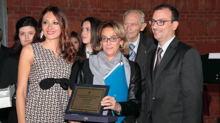 a liberta del carcere di ariano vince il premio eip italia