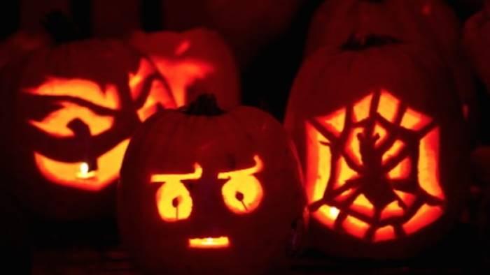 Perche La Zucca A Halloween.Halloween Consumare Zucche E Utile Ecco Perche Ottopagine It