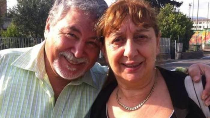 Professoressa avellinese uccisa, trovato un coltello nel beauty-case del marito