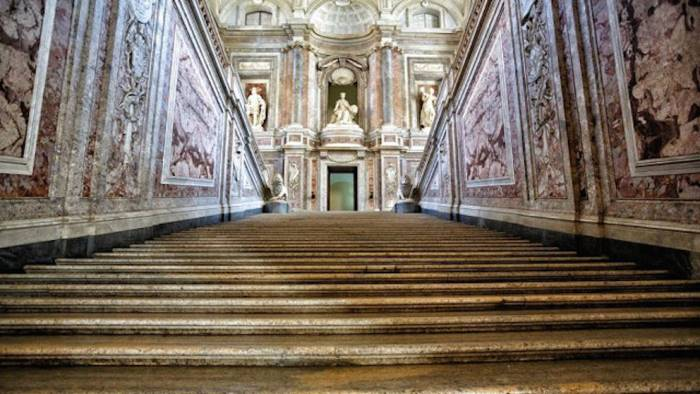 Rai: Franceschini, Reggia di Caserta e' storia di una rinascita