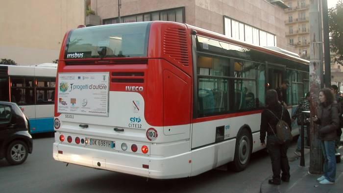 trasporto su gomma oltre un milione di euro al salernitano
