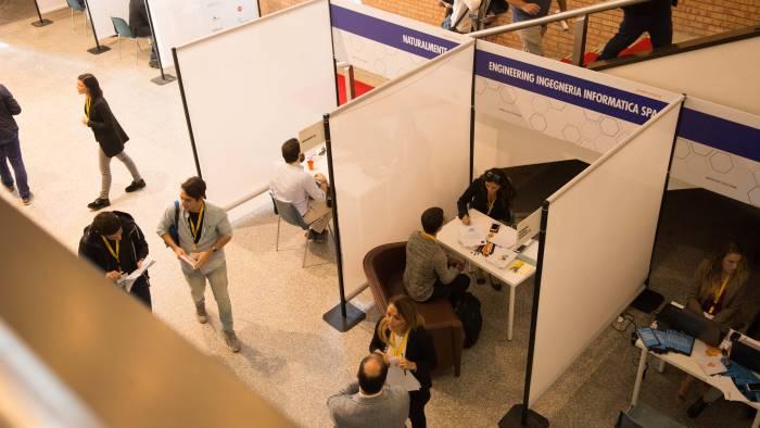 unisa incontri e dibattiti successo per job in campus