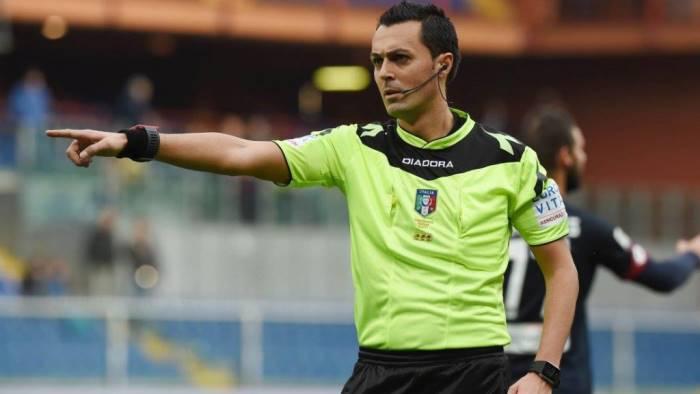 Posticipo serie A, Verona-Benevento 1-0