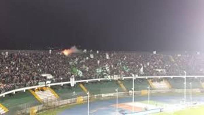 Il derby di B va alla Salernitana