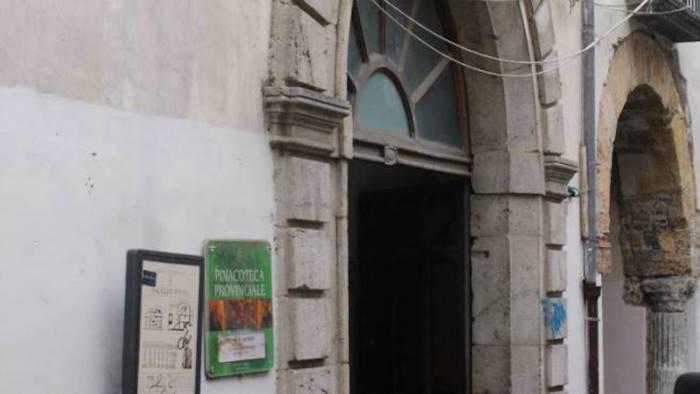 la burocrazia distrugge il patrimonio culturale della campania