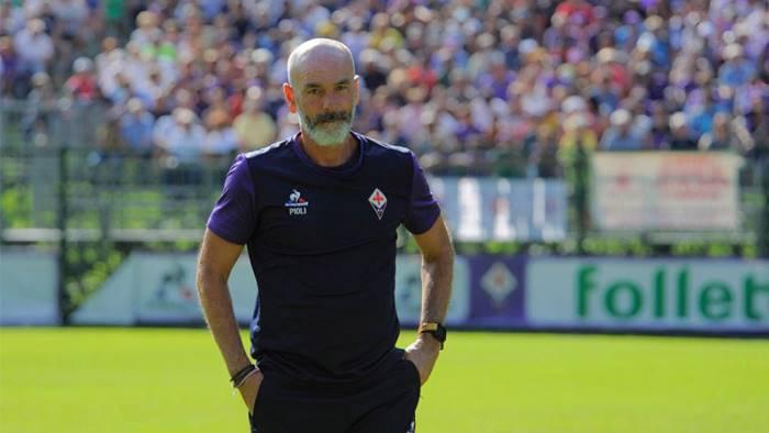 Fiorentina, la conferenza stampa di Stefano Pioli (LIVE)