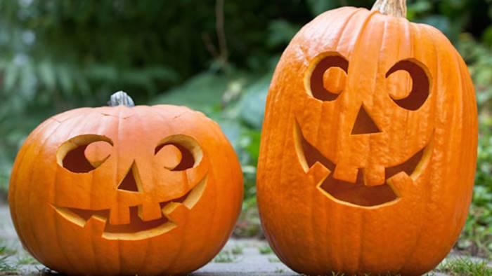 Mercato in piazza  zucca di Halloween a tutti i bambini - Ottopagine ... e8aed8df1604