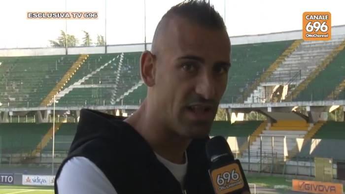 Avellino, Calcio News: Castaldo: