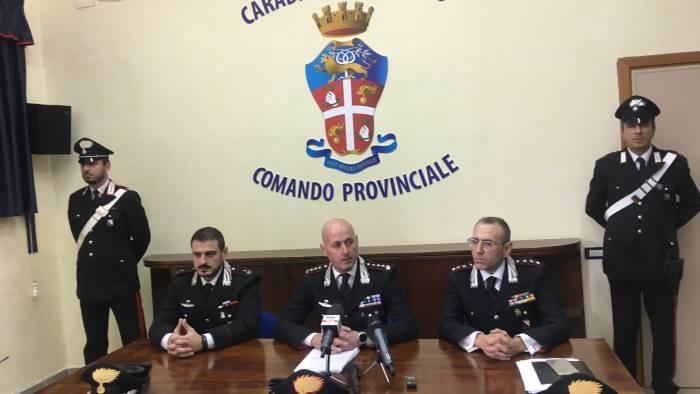 Giro di baby prostitute ad Avellino: blitz e arresti all'alba