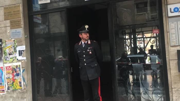 Avellino, ordigno in un palazzo di via Tagliamento: scatta l'evacuazione