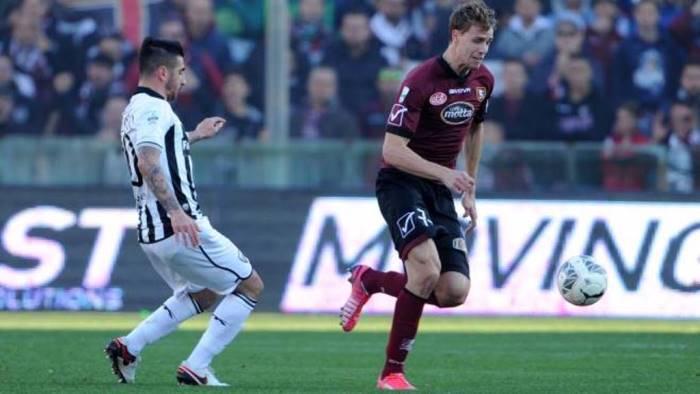 Salernitana-Ascoli 0-0, Lotito: ''Partita particolare, il loro rigore era dubbio''