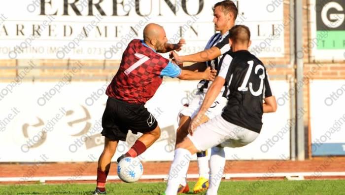 Salernitana-Ascoli finisce senza gol. Rosseti sbaglia un rigore
