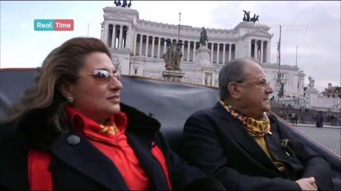 Il Castello delle Cerimonie torna su Real Time con Donna Imma Polese