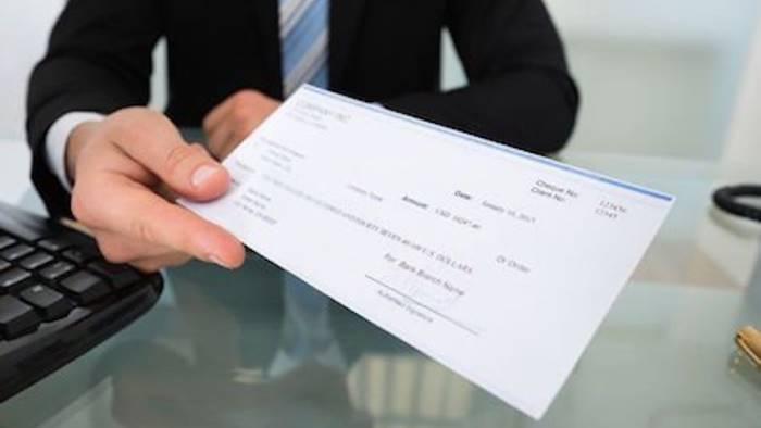 pagamenti i beneventani i piu onesti in campania